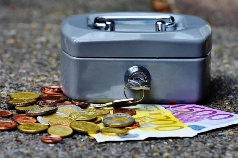 Rozdzielność majątkowa - majątek odrębny, osobisty