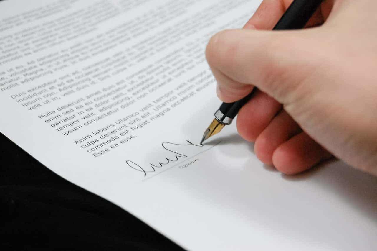 Kancelaria Adwokacka Rzeszów - Wypowiedzenie umowy o pracę